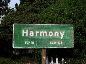 Business Harmony