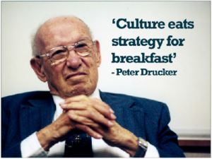 Culture Breakfast