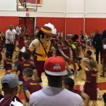 Oct 2016 Cavs Jr Accademy